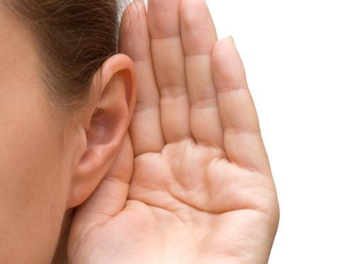 День глухих и слабослыщащих